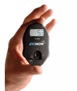 Lecteur d'hémoglobine glyquée A1C Now+