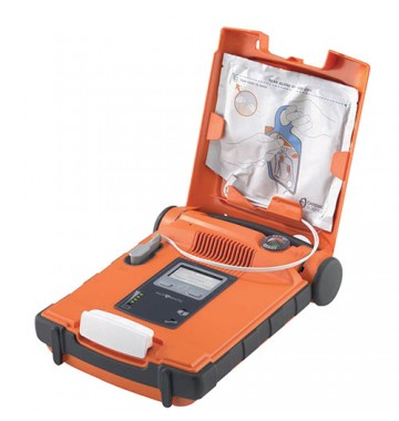 Défibrillateur G5 Automatique avec ou sans capteur RCP