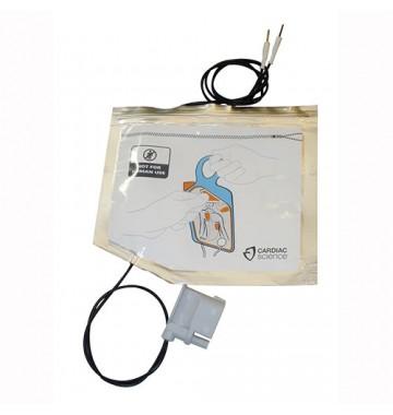 Adaptateur réutiIisable d'électrodes de formation Adulte G5