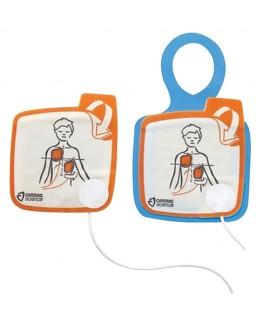 Paire d'Electrodes Pédiatriques - Défibrillateur G5