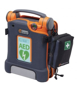 Sacoche de transport pour défibrillateur G5