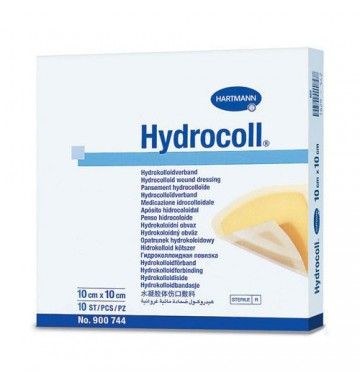 Pansement hydrocolloide sterile Hydrocoll ®
