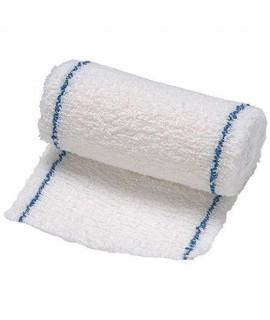 Bande crêpe Velpeau pour bandage et maintien pansement