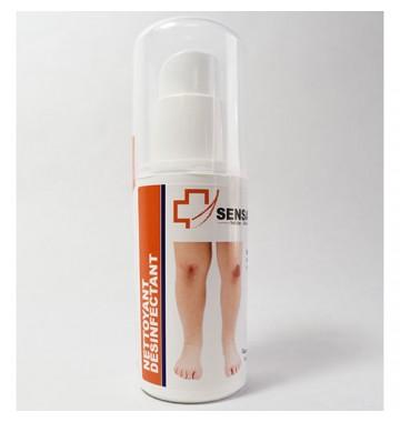 Spray nettoyant désinfectant - 50ml