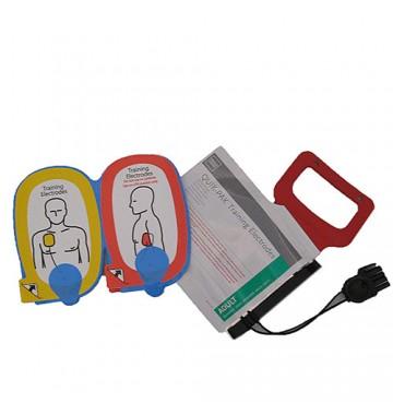 Electrodes de Formation - Lifepak CR+
