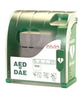 Armoire Aivia 200 pour défibrillateurs