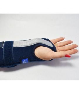 Orthèse de poignet sans maintien du pouce