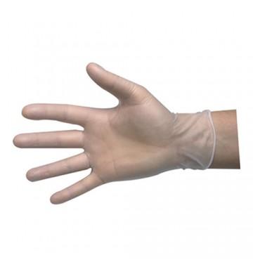 Gants Vinyle, non poudrés, non stériles