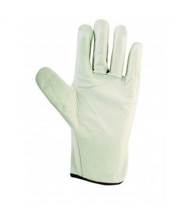Gants de protection cuir Manusweet