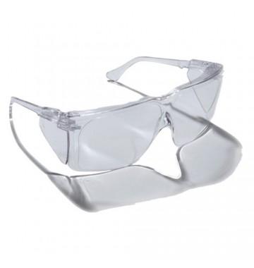 Sur-lunettes de protection - Lot de 10