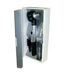 Coffret Otoscope mini 3000 - Fibre optique en étui carton
