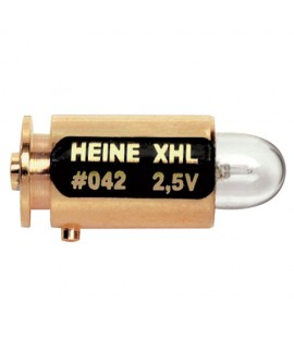 Ampoule Heine XHL 042 - 2.5V - Ophtalmoscope
