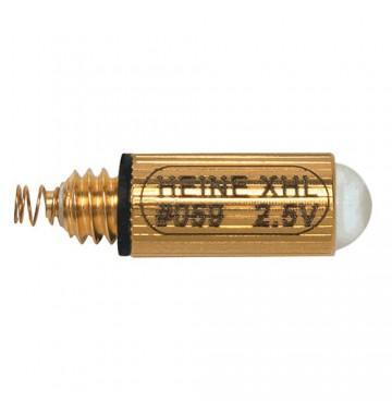 Ampoule Heine XHL 059 - 2.5V - Laryngoscope