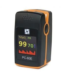Oxymètre de pouls PC-60E