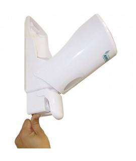 Distributeur Anios ABS pour flacons de 1L Airless