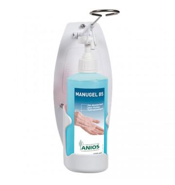 Distributeur Anios à coude - Flacons 500ml