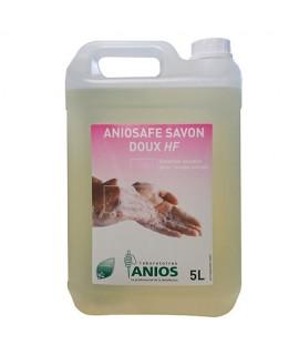 Aniosafe Savon doux haute fréquence Anios - 1L & 5L