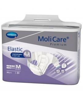 Hartmann MoliCare Premium Elastic - Change Complet 8 gouttes