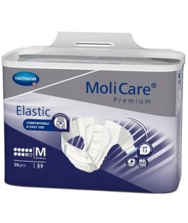Change Complet 9 GOUTTES - Hartmann MoliCare Premium Elastic