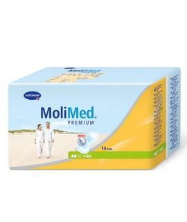 MoliMed Premium Mini pour Femmes 2 GOUTTES - Hartmann