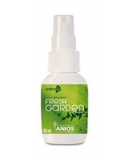 Spray parfum de surface fresh garden