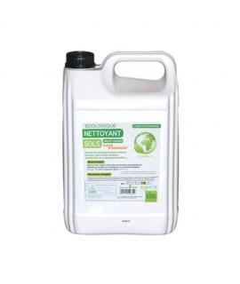 Nettoyant sols et multi-usages Ecolabel - Fleur d'oranger
