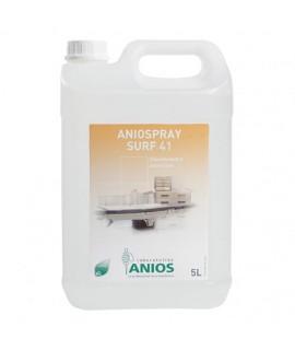 Aniospray Surf 41 - Désinfectant à pulvériser
