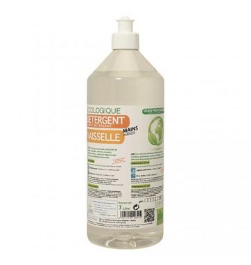 Détergent vaisselle mains Ecologique