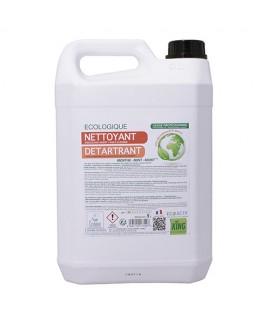 Nettoyant Anti-calcaire Ecologique Rosorchid