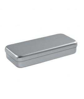Boîtes de stérilisation L 17x l 7x H 3cm