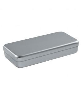 Boîtes de stérilisation L 18x l 9x H 3cm
