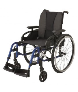 Fauteuil roulant manuel Action 3NG Light