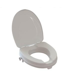 Abattant pour réhausse WC