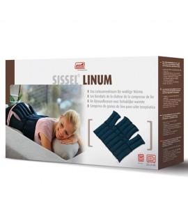 Compresse de lin Linum Sissel