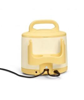 Symphony tire-lait électrique double pompage