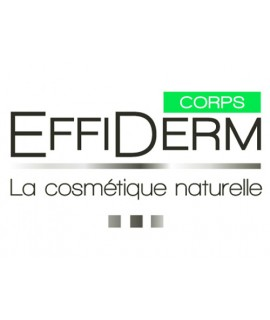 Gel minceur anti-cellulite Effiderm®