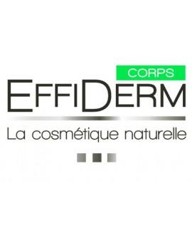 Gel minceur brûle-graisses Thermo-actif Effiderm®