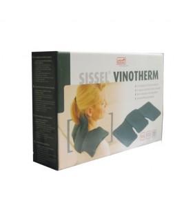 Compresse en pépins de raisin SISSEL® VINOTHERM