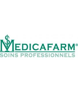 Crème de massage formule chauffante Medicafarm