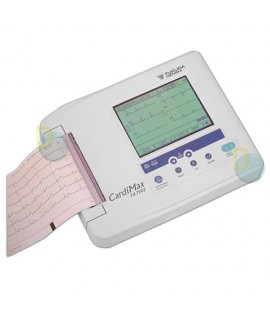Electrocardiographe Fukuda Denshi Cardimax FCP-7202