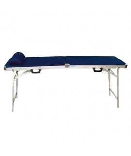 Table d'examen pliable Valise