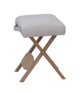 Tabouret de massage pliable