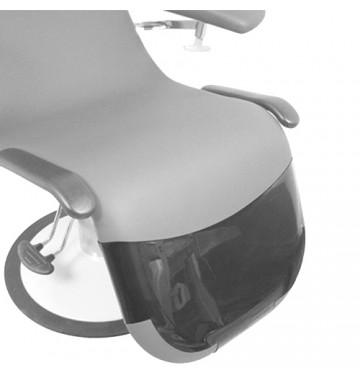 Protection jambiere pour fauteuil Deneo