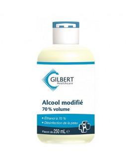 Alcool modifié à 70% - Laboratoires Gilbert