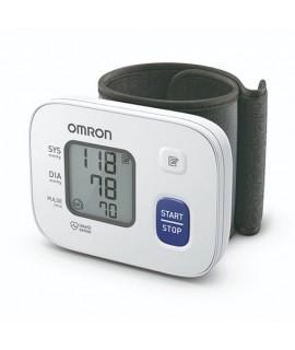 Tensiomètre Poignet Omron RS2 Electronique
