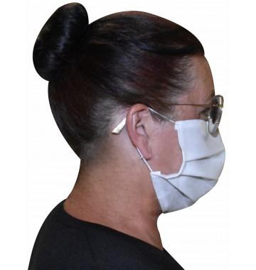 Masque en tissu Lavable - Lot de 5
